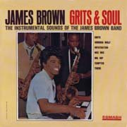 James Brown - Grits & Soul - Zortam Music