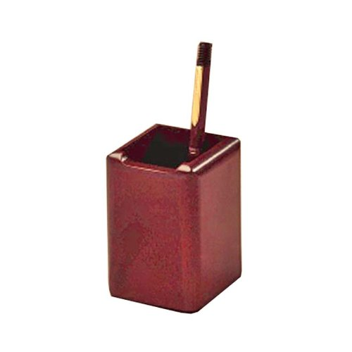 Rolodex WoodTones Pencil Cup Holder (23380)