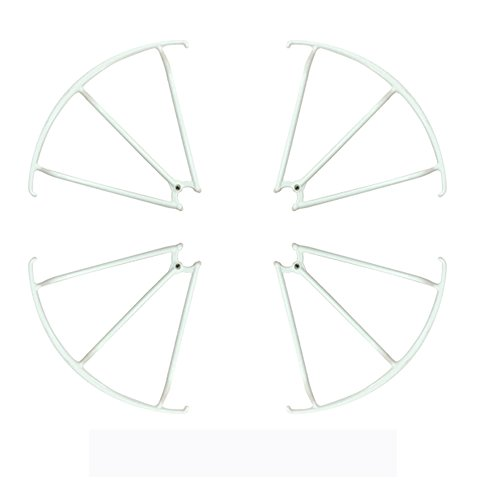 DBPOWER X705C Replacement Protective Frame 4 pieces for DBPOWER X705C
