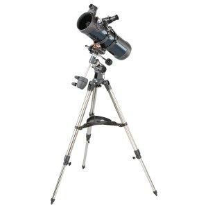 Celestron Astromaster 114Eq Telescope - 100X