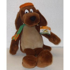 "Kohl's Dr. Seuss 16"" Go Dog Go Plush - 1"