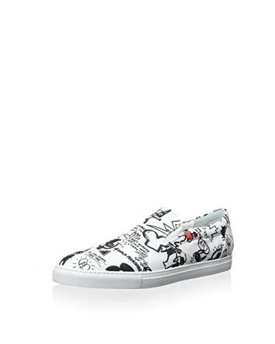 Dsquared2 Men's Casual Slip-On Sneaker