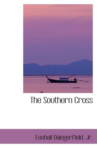 La Cruz del sur: Una obra de teatro en cuatro actos