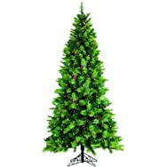 Sterling/Palm Tree 5932-75M Prelit Artificial Tree