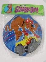 Scooby Doo Cd Holder / Cd Organizer
