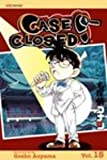 Case Closed, Volume 15 (Case Closed (Prebound)) (1417795395) by Aoyama, Gosho