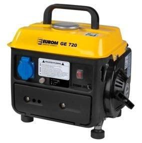 Euromac GE 720 Generator  BaumarktKundenberichte und weitere Informationen