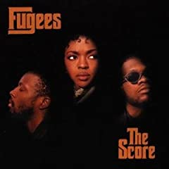 Fugees The Score preview 0