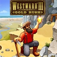 Westward III: Gold Rush [Download]