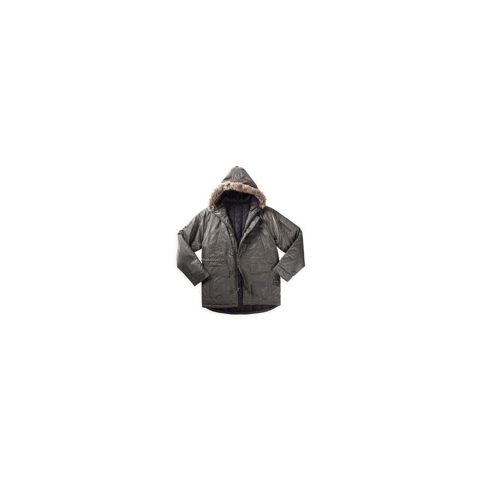 Fox Racing Manchester Jacket   Small/Military