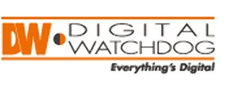 Digital Watchdog Dwcv1Wm Wall Mount Bracket For All Exterior Dome