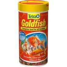 tetra-goldfish-flake-52g