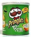 P&G プリングルズ サワークリーム&オニオン 40g