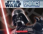 Star Wars: Phonics Boxed Set Workbook by…
