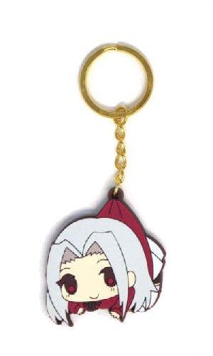Fate/Zero アイリスフィールつままれキーホルダー