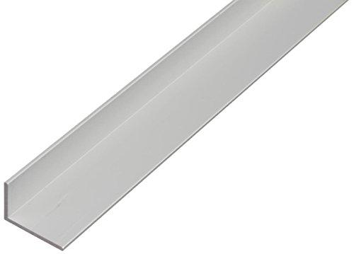 Alfer - Profilo angolare in alluminio, 473723