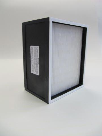 HEPA/Carbon Filter Combo for Hakko HJ3100