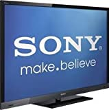 "Sony - KDL55EX723 55"" 3D Internet"