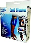 Fast Freeze Cold Sleeve,Freezes pain instantly