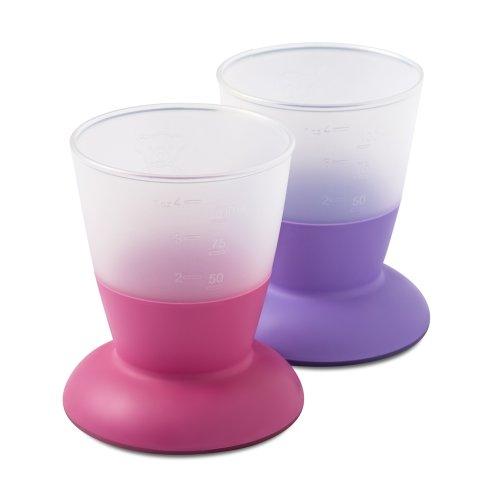 babybjorn-072107-bicchiere-per-bambini-2-pezzi-rosa-viola