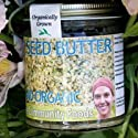Organic Hemp Seed Butter - 8oz