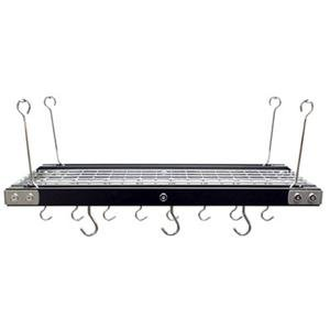 Cheap Range Kleen CW6007 Pot Rack – Stainless Steel (CW6007)
