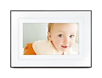 kodak easyshare m820 8 inch digital frame