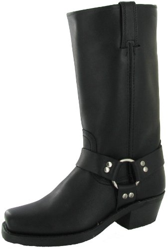 75c3f0913 8# *Harness 12R Black 77300-1 Black 11 | !8: Frye 12r Boots Right Now