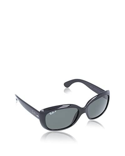 RAY BAN Sonnenbrille JACKIE OHH MOD. 4101   601/58 schwarz
