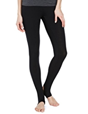 Heatgen™ Full Length Stirrup Leggings