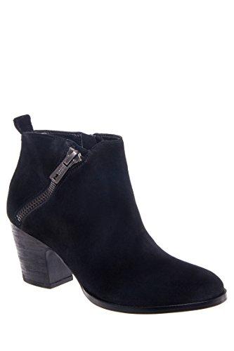 Tarissa Mid Heel Bootie
