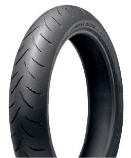 Bridgestone Battlax BT-016 Front Tire - 120/70-17 118584