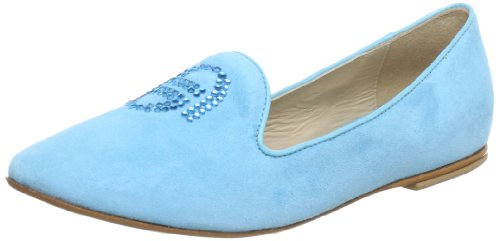 Byblos GINEVRA CXC8039, Ballerine donna, Blu (Blau (CELESTE)), 41