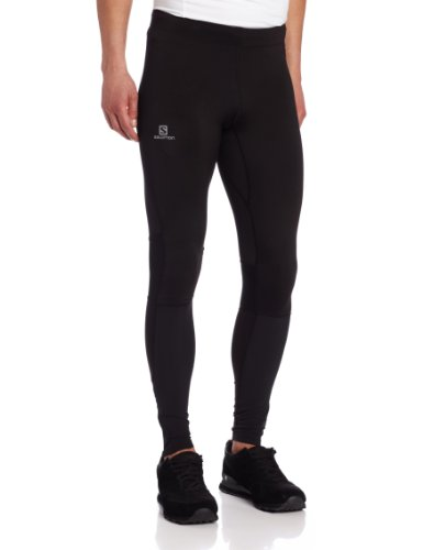 Salomon Salomon Men's Trail Tight, Black, Small