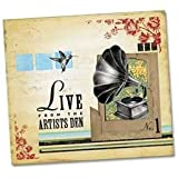 CD: Live From the Artists Den