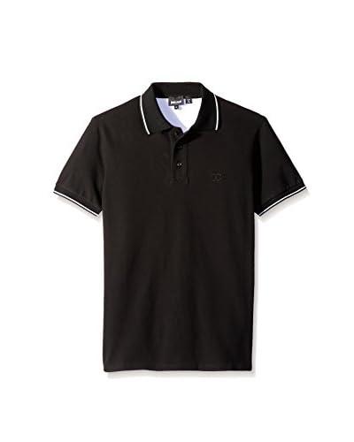 Just Cavalli Men's Logo Polo