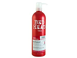 Tigi Bed Head - Shampoing Réparateur - Urban Antidotes - Resurrection Shampoo - 750ml