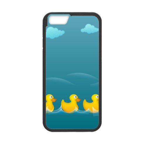 Personalized Rubber Ducky front-1061412