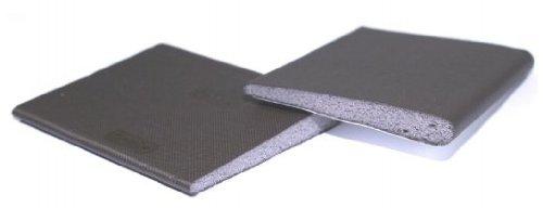 Door Corner Vinyl-Covered Foam Weatherstrip Tape (Adhesive Weatherstrip Door compare prices)