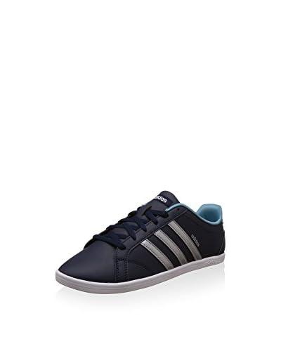 adidas Sneaker Coneo Qt blau
