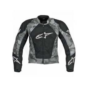 Alpinestars Stella Sniper Air Flo Womens Textile Jacket , Gender: Womens, Apparel Material: Textile, Size: Sm, Primary Color: Black 331288-10-S