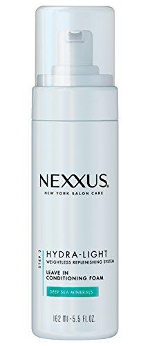 nexxus-hydra-light-leave-in-conditioning-foam-55-oz