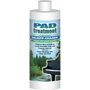 Dampp-Chaser - Piano Humidifier - Pad Treatment, 7.5 oz