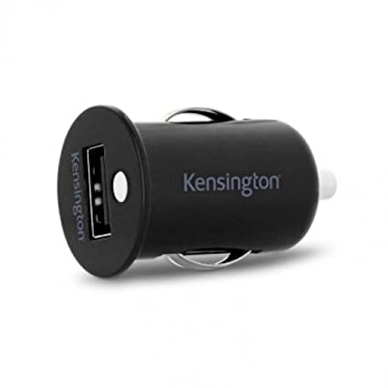 Kensington-K39666AM-Car-Charger