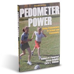 Pedometer Power-2nd Edition (EA) Human Kinetics B0014JDO40