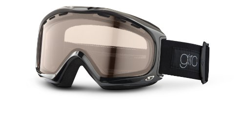 GIRO Damen Skibrille Siren, One size