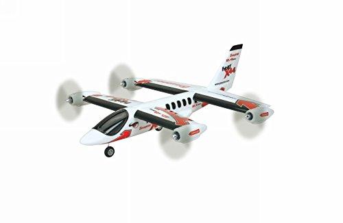 Graupner-9944100-WP-RC-Elektroflugmodell-X44-695-mm