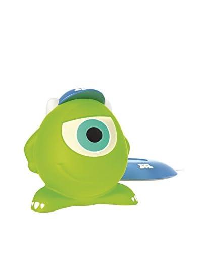 Philips Disney Softpal Mike De Monstruos Sa Quitamiedos Infantil Led Rojo