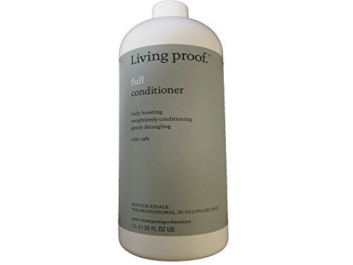 Living Proof Full Conditioner for Unisex 32 Once by Living Proof