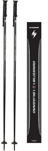 Blizzard Skistöcke Uni black 110 cm